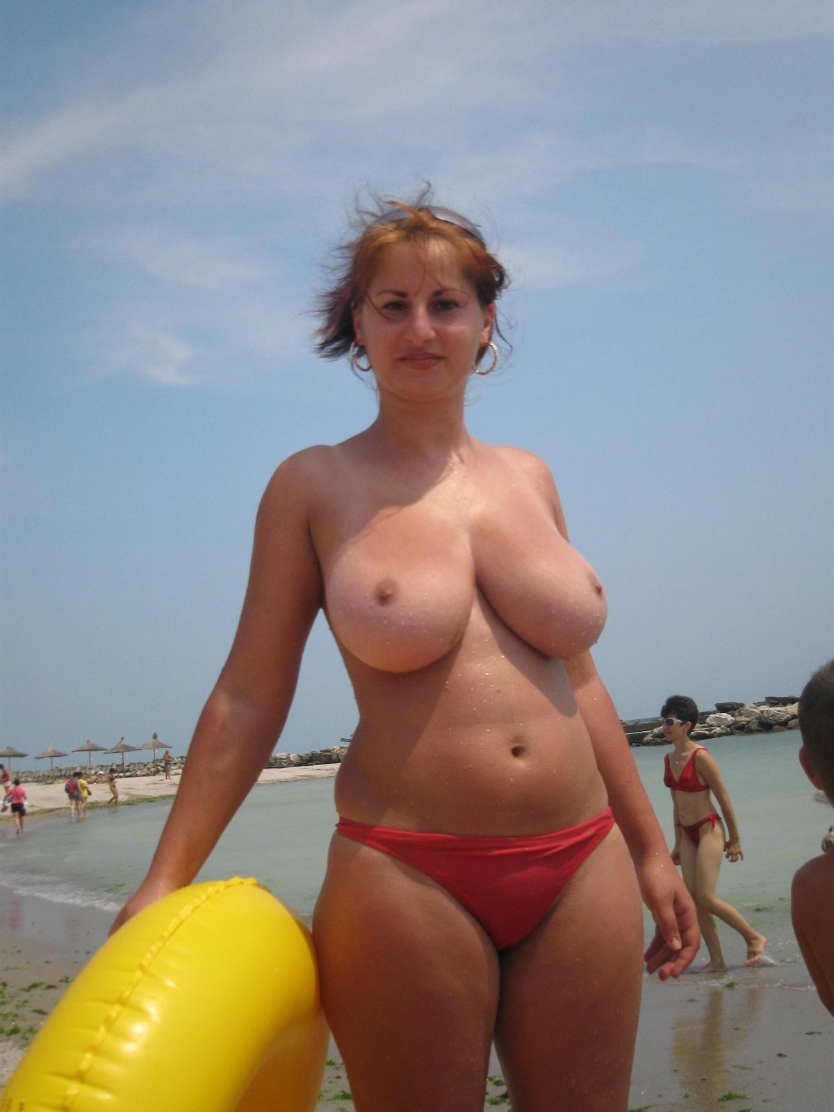 squishy tits