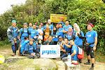 Gunung Irau, Pahang