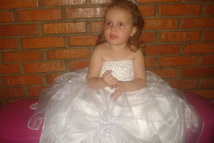 Mariana minha netinha ...