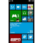 Windows Phone 8 will use the latest version of Internet explorer (v10.).