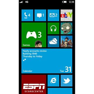 Windows Phone 8 1 Update 1 Sedia Dimuat Turun Oleh Pengguna Developer Preview