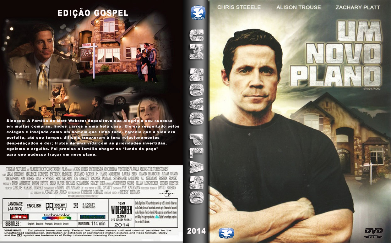 FILME ONLINE UM NOVO PLANO