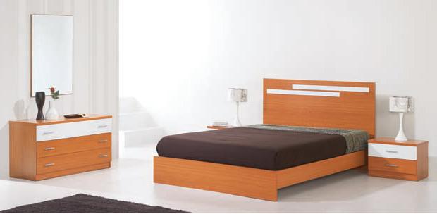 Quartos de casal da guim vel decora o e ideias for Mobilia quarto casal custojusto
