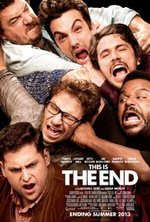 This Is the End (2013) Movie Watch Online