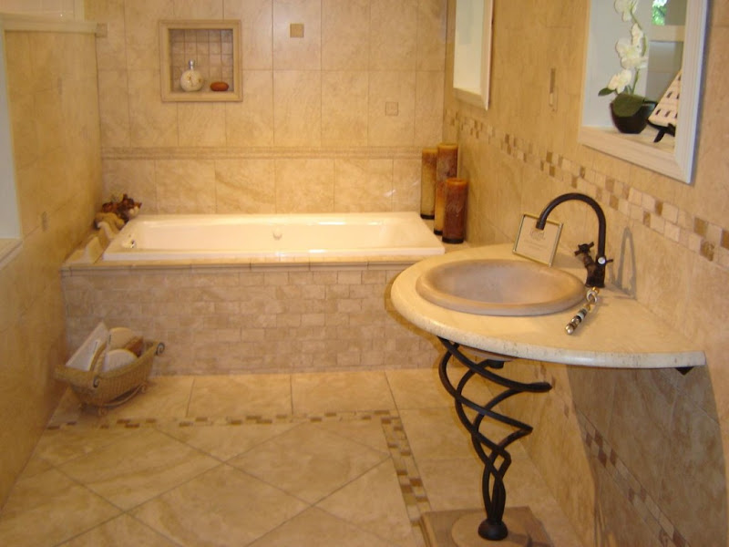 bathroom that will really put you on your way to a luxury bathroom title=