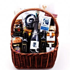 Christmas hampers for Executives