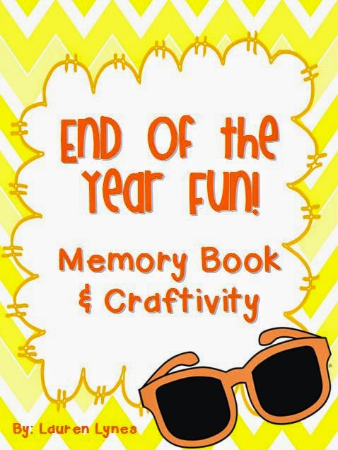 http://www.teacherspayteachers.com/Product/End-of-the-Year-Fun-Memory-Book-Craftivity-655533