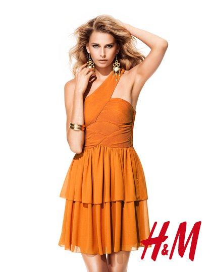 Schöne Abendkleider H & M