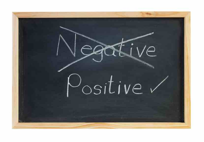 6 Ways To End Negative Thoughts And Self-Criticism &amp Boost Your Self-Esteem Negative-Thinking