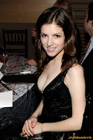 Anna Kendrick TIME 100 Gala in NYC