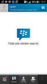 Donwload BBM2, BBM3, BBM4, BBM5 Apk Multi Pin BBM for Android 3