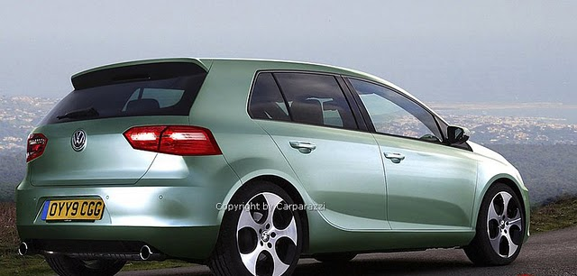 2014 Volkswagen Golf VII