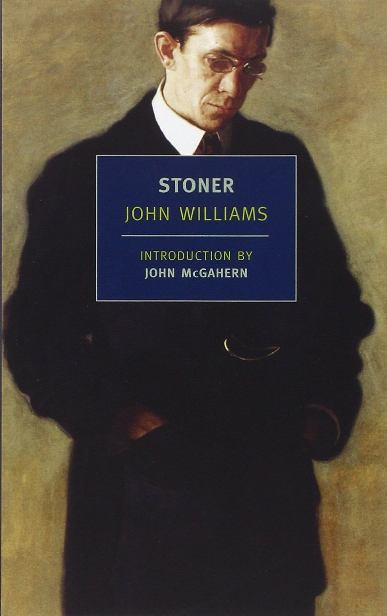 June Selection: John Williams' Stoner