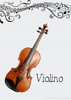 capas caderno de musica instrumentos musicais violino para imprimir grátis