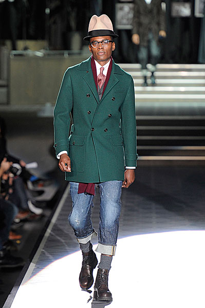 Citi Boy Swag The Boys Of Dsquared Aw 13 14 Milan Collections