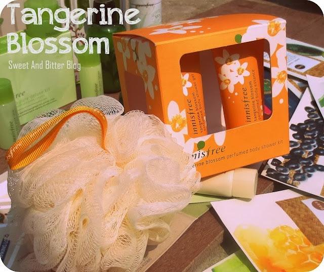 Innisfree Tangerine Blossom