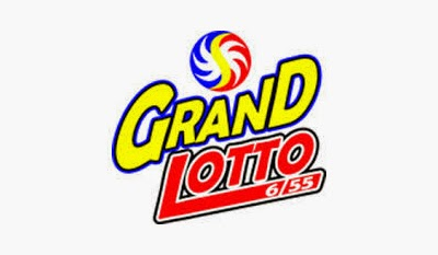 PCSO Mega 6/45 & Grand 6/55 Lotto Results Sept.15, 2014