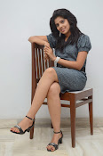 Sravya Latest Photos at Bhadram audio-thumbnail-13