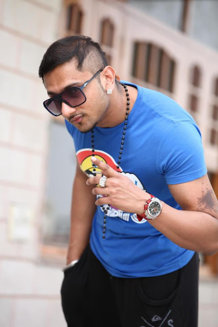 Yo yo honey Singh Wallpapers 04