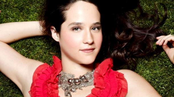 Foto de Ximena Sariñana cantante