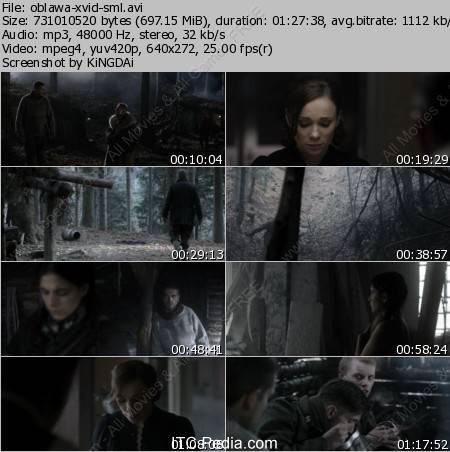 Oblawa 2012 DVDRIP XViD - SML