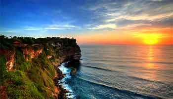 Bali Uluwatu Indonesia