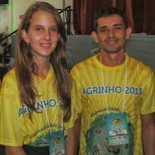 Premiação Agrinho 2013