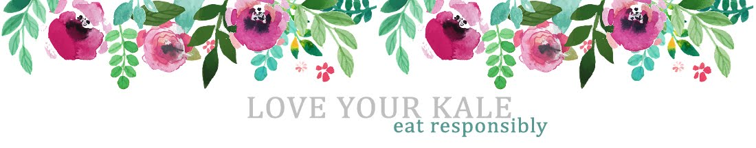 Love Your Kale