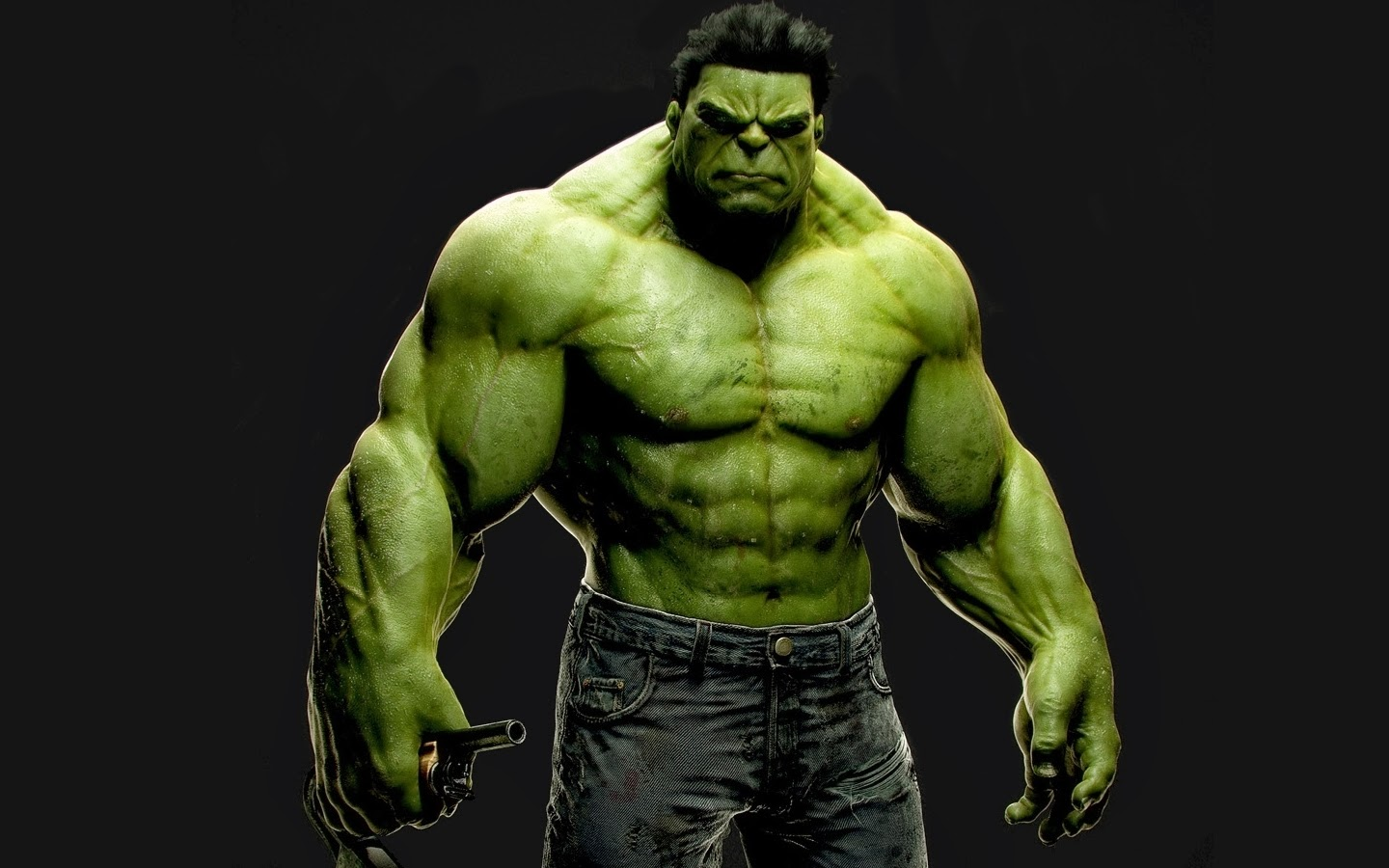 Flicktastic: Hulk smash into theater after 'Avengers 2'!!!!!