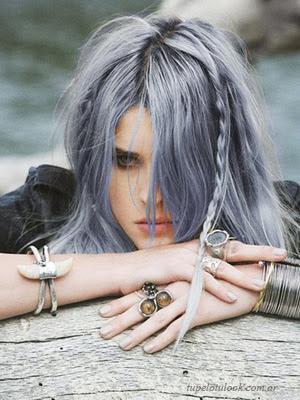 color de pelo para peinados 2014