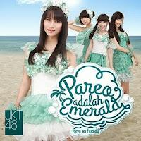 Download Album JKT48 - Pareo Adalah Emerald 2015 MP3