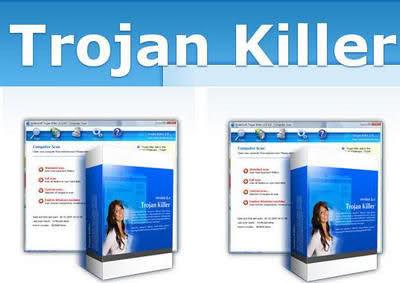 برنامج Trojan Killer