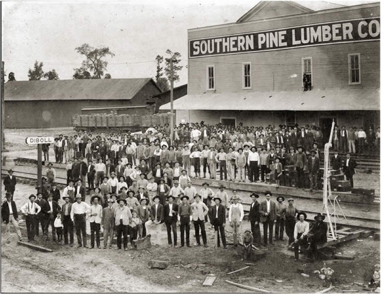 The Rag Blog: Bob Feldman : Labor and Farmer Activism in Texas, 1890-1920