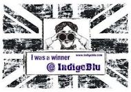 Indigo Blu Winner July 2013