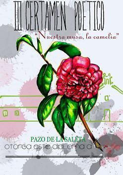 ¡Poemas ganadores III Certamen de poesía!