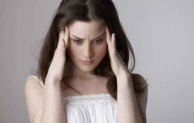 Sakit kepala akibat Terlalu banyak tidur