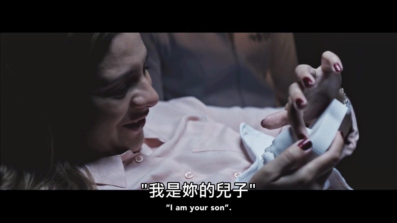充滿洋蔥的母親節廣告! 3D列印讓盲人母親「看見」腹中胎兒(中文字幕)