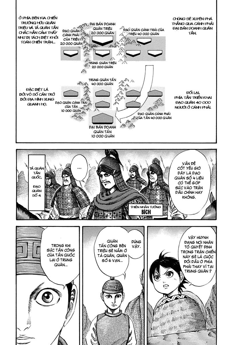 Kingdom - Vương Giả Thiên Hạ Chapter 119 page 9 - IZTruyenTranh.com