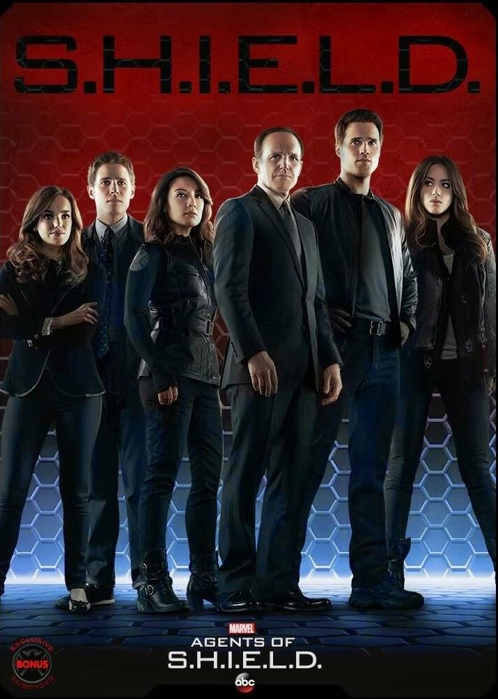Đặc Vụ S.H.I.E.L.D 2 - Agents of S.H.I.E.L.D 2 (2014) VIETSUB