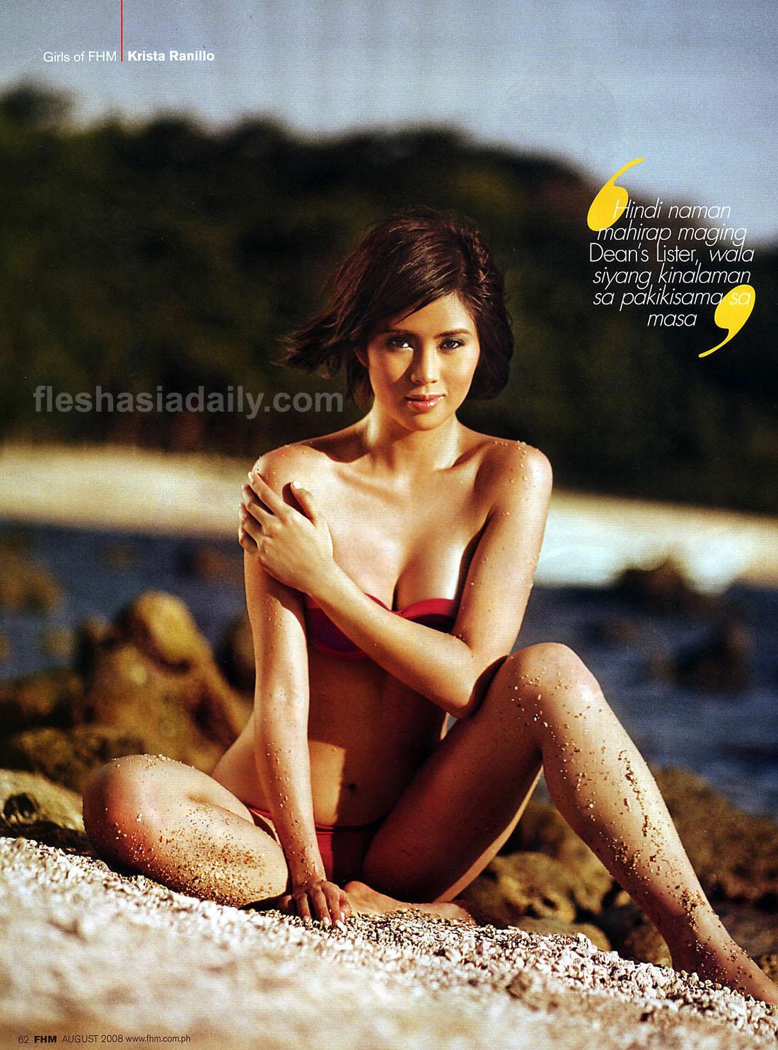 naked photo krista ranillo