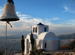 Mount Hymettus, Glyfada