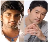 Atharva to Fight With Donglee