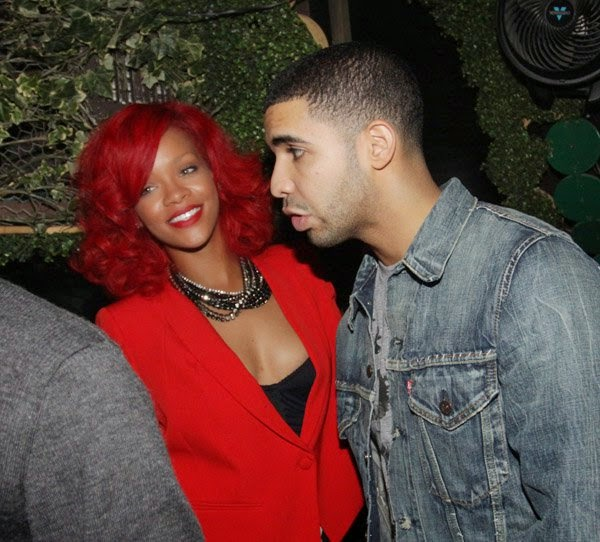 Is rihanna dating now