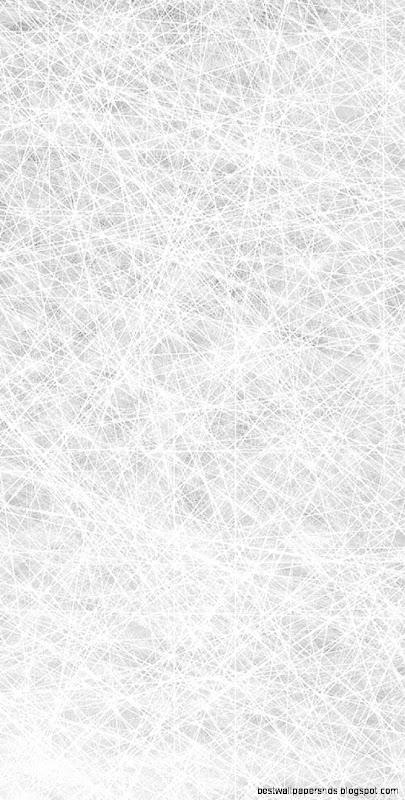 Iphone 5 White Wallpaper