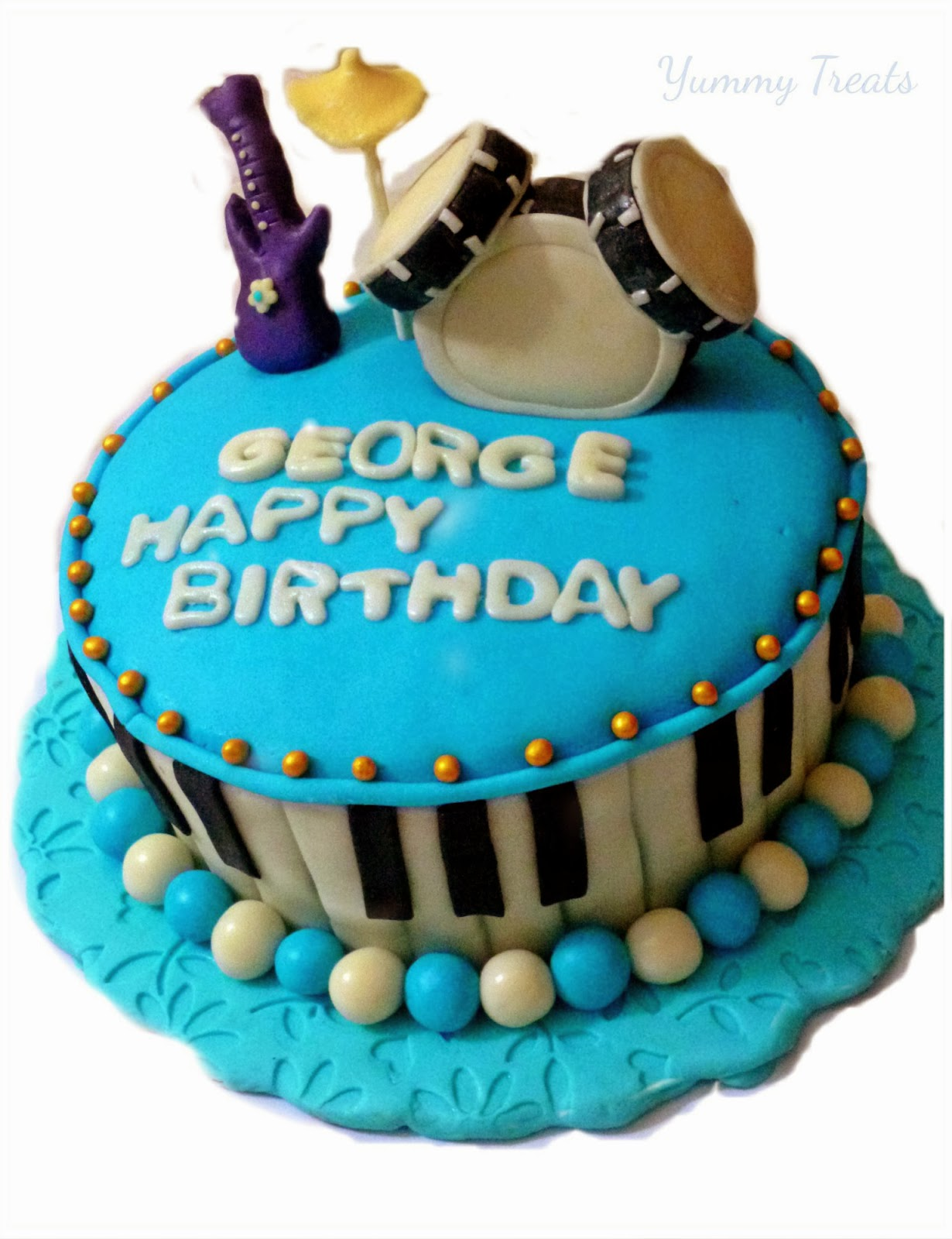 Happy Birthday George Wdwmagic Unofficial Walt Disney
