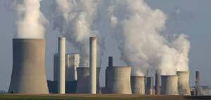 Limbah Karbon Dioksida jadi Tenaga Listrik, Akhir dari Era Pemanasan Global?
