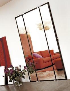 طرق رائعة لااستغلال المرآة فى منزلك .. Decorating-with-mirr