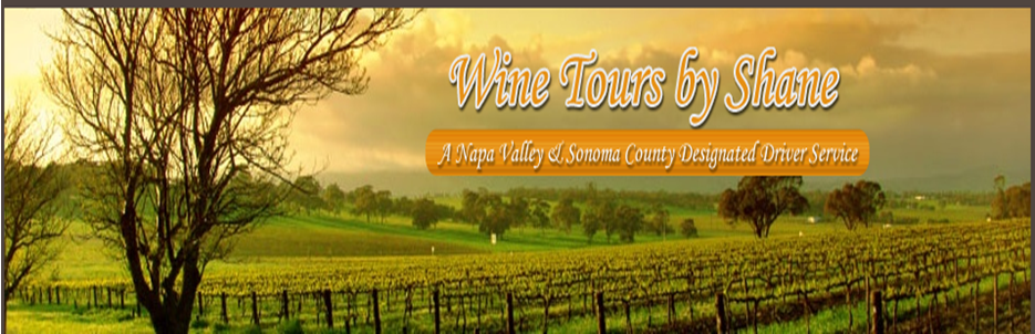 Wine Tours By Shane