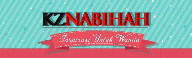 kz nabihah, blogshop terbaik, best shopping blog 2013