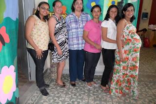 SUPERVISORAS PEDAGÓGICAS DE SÉRIE 2011